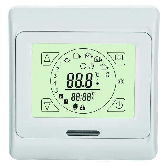 E91 713 touch screen programmable thermostat tps thermal controls e91 713 touch screen programmable thermostat asfbconference2016 Images