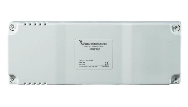 Pleasant 8 Zone Rwc Wiring Box Tps Thermal Controls Wiring Database Obenzyuccorg